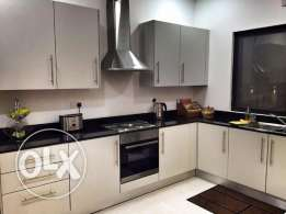 For Rent Fully Furnished 2 Bedroom Apartment in Saar.