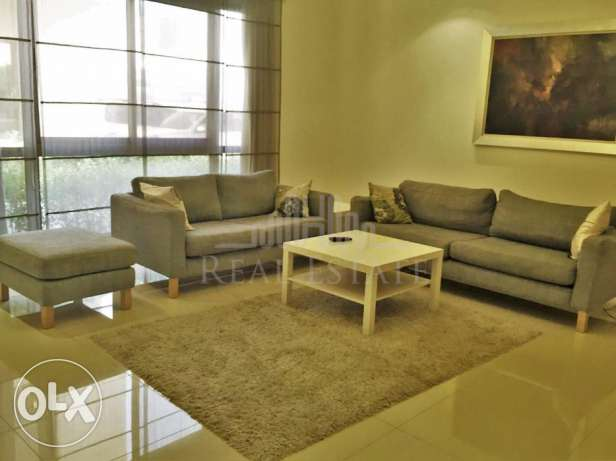 Luxurious 3-bedroom Apartment in Mahooz, All Inclusive!