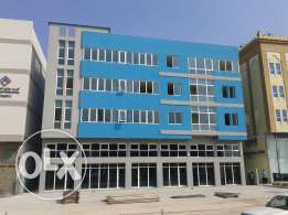 Brand New Commercial Flats For Rent In Tubli - Jed Ali Road