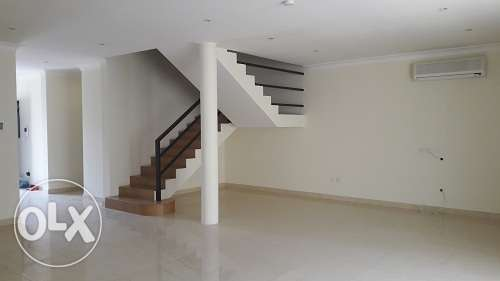 3 Br Semi Furnish villa with private pool for rent in Juffair BD.700/-