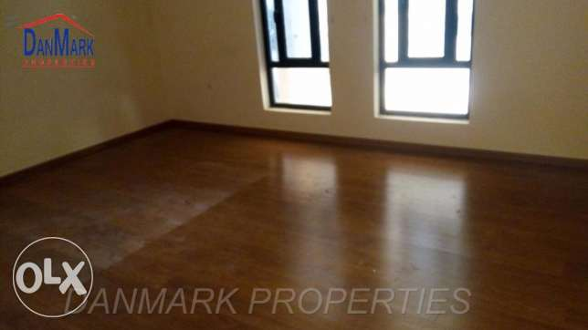 3 Bedroom UN Furnished Flat for rent in TUBLI