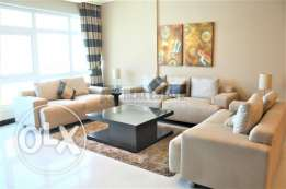 Classy 3 Bedrooms, 2 Bathroom Apartment in Juffair for rent
