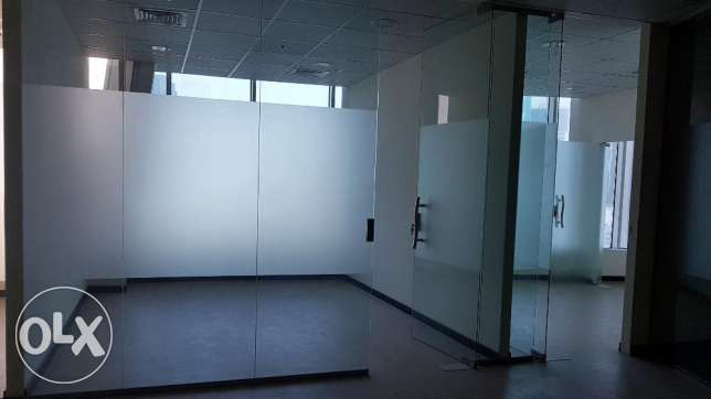 Spacious shop space for rent in Manama souq