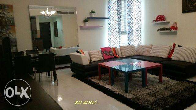 Beautiful & modern apartments in High Rise Building with great Facilit