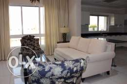 Fully furnished Amazing Apartment 2 bhk in Adliya