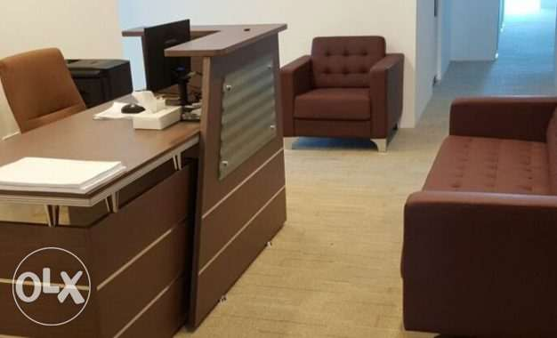 150 BD Modern Office for rent in Kingdom of Bahrain