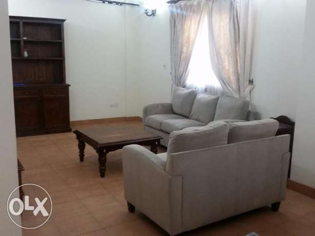 2 bedroom furnished apartment at an accessible location near Dana mall