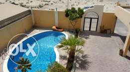 Luxurious 4 bedroom villa for rent in Jurdab
