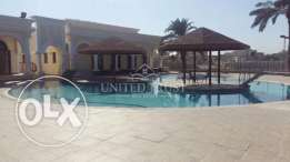 For Rent Villa  in Compound in Barbar BAR-KH-001