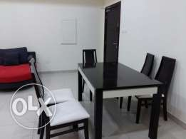 2 Br Apartment Fully furnished in Burhama incl