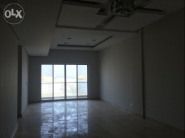 Ai Sea view luxury 3 bedroom semi furnished apartment