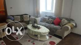 1br luxury flat for rent in Amwaj Island
