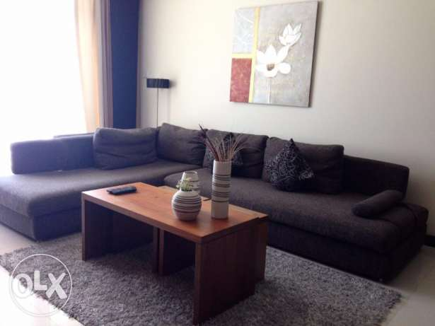 Luxury Apartment for Rent in Juffair, Ref: MPX0017