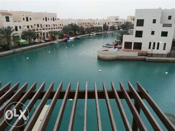 fully furnished 1 bedroom flat for rent in Floating city