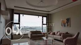 For rent Brand new building in Amwaj