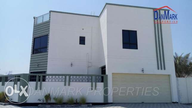 Brand NEW 4 Bedroom 2 Storey Private VILLA FOR SALE
