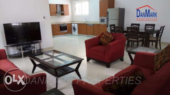 3 Bedroom FULLY Pent House for Rent in SAAR Near St.Christopher
