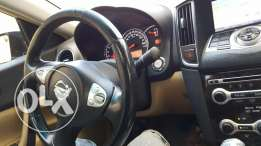 Nissan maxima 2011, full option