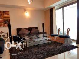 Fully Furnished Apartment For rent at Amwaaj Isl(Ref No: 2AJZ)