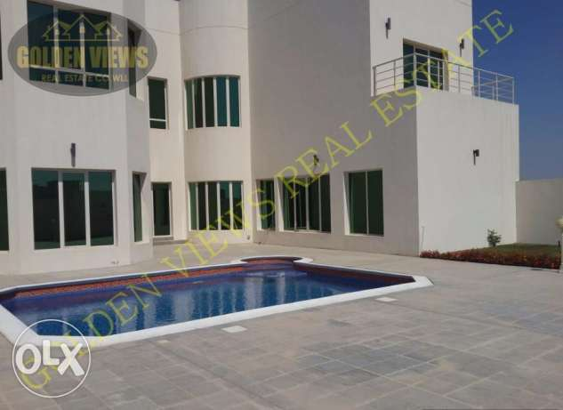 Hamala modern 4 Bedroom villa with private pool - all inclusive