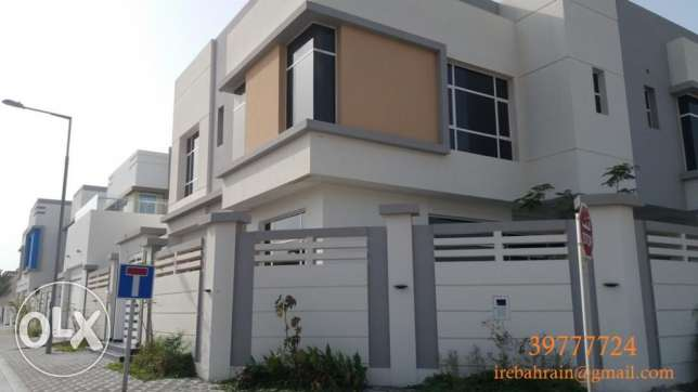 High Quality Certified Villa with Pool in Saar