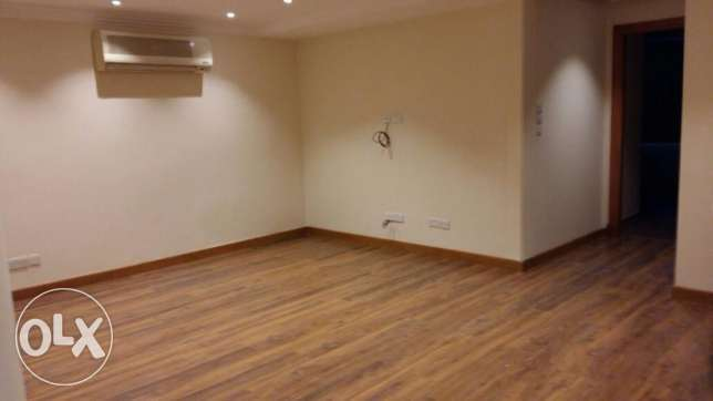 UMM-AL-HASSAM 1BDR Semifurnished huge with Pool/Gym/Jcuzzi/Party hall ام الحصم -  1