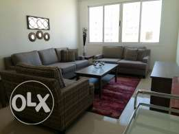 1 bedroom fully furnished /inclusive in hidd