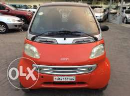 For Sale 2000 Mercedes Benz Smart Japan Specification