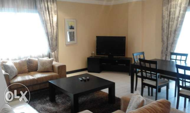 Beautiful & Spacious 3 BR Fully Furnished Apartment in um al hassam