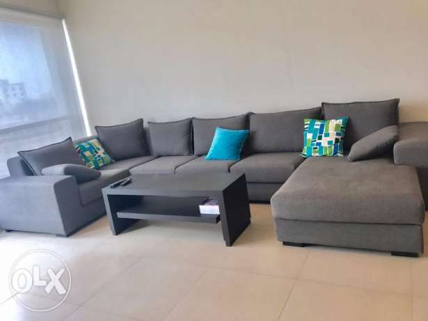 Bright and Cozy Apartment in Janabiya for Rent