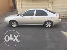 Kia Shuma for urgent sale