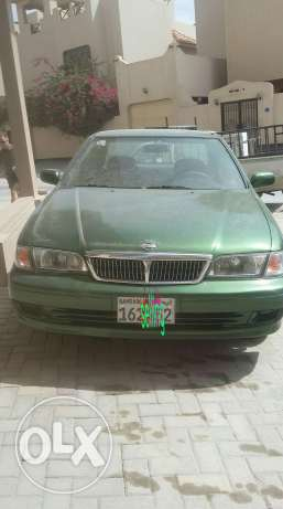 Nissan sunny model 2000 very good condition new passing