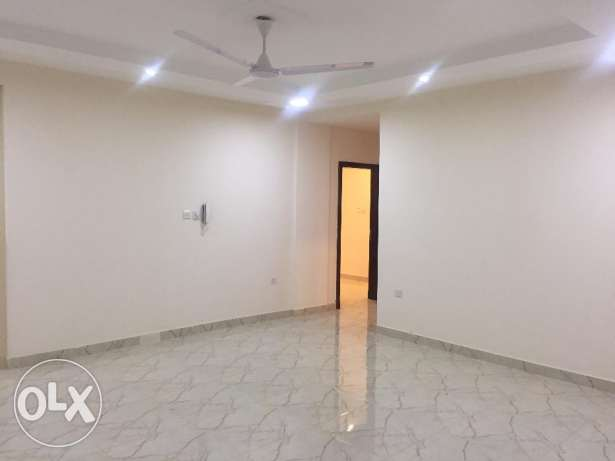 Two Bedrooms Semi Furnished Apartment in Adliya