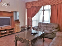 Fully Furnished all inclusive Apartment