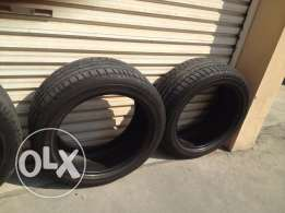 Mercedes Benz tire for sale
