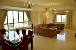 Excellent 3 Bedroom Compound Apartment near Mother Care
