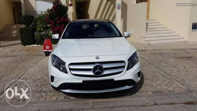 donation of Mercedes-Benz GLA 200 2.2 cdi - 14