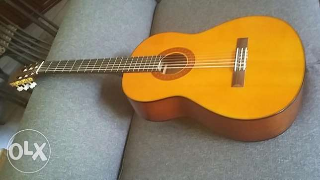 For Sale Yamaha C70 Guitar In Excellent Condition