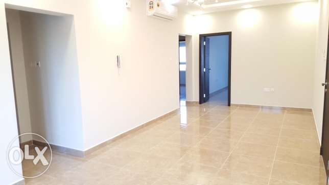 Perfect 2 BROOM semi furnished apartment in Janabiyah