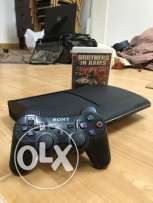 Playstation 3 Ps3 بليستيشن ٣