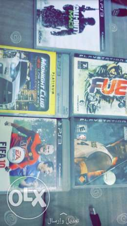 Ps3 for sell المحرق -  3