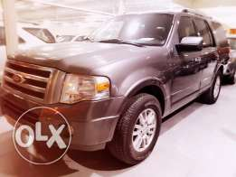 Ford expedation limited 2012 model installment available