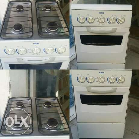 Cooking range forsale