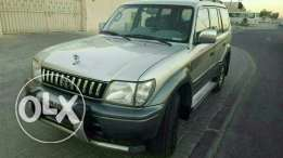 Toyota prado 98 v6 Forsale or exchange