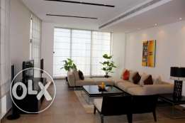 10SNA 2bedrooms fully furnished apartment for rent Dana mall