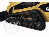 CAT Excavator Undercarriage Parts