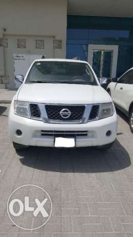 NISSAN Pathfinder 2012 - For sale E