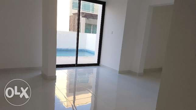 Bright Furnished Apartment With Pvt Pool (Ref No: 167AJ)