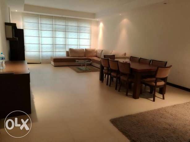 2 BR Fully furnished, Luxurious Apartment in Jufair.(Ref.83RES)