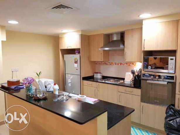 Upgraded Modern Type Fully Furnished Apartment (Ref No:36AJM) جزر امواج  -  6
